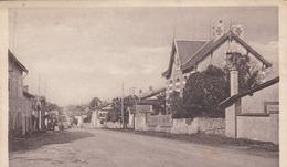 RUFFEC - CHARENTE -  (16)  -   CPA 1935 - BEL AFFRANCHISSEMENT POSTAL.. - Ruffec