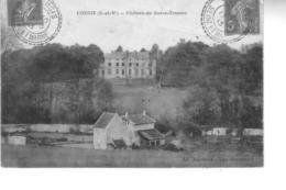 CONGIS  Château Du Gué-a-Tresmes - France