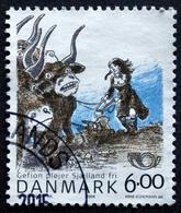 Denmark 2004 NORDEN MiNr. 1367 (O)  ( Lot L 163) - Usado