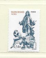 FRANCE  ( FR200 - 304 )   2007  N° YVERT ET TELLIER  N° 4012   N** - France