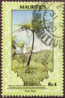 Pays : 320,2 (Maurice (Ile) : Indépendance)  Yvert Et Tellier N° :  709 (o) - Maurice (1968-...)