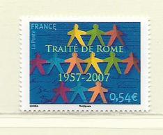 FRANCE  ( FR200 - 311 )   2007  N° YVERT ET TELLIER  N° 4030   N** - Nuevos