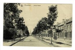 Mouscron Avenue Royale . - Mouscron - Moeskroen