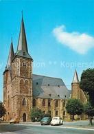 73270632 Montabaur_Westerwald Katholische Kirche Montabaur_Westerwald - Montabaur
