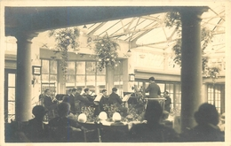 BY A DEWSBURY PHOTOGRAPHER - BAND PLAYING 1930's?? - LOCATION UNKNOWN #841114 - Other