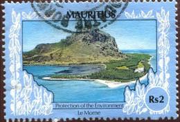 Pays : 320,2 (Maurice (Ile) : Indépendance)  Yvert Et Tellier N° :  762 (o) - Maurice (1968-...)