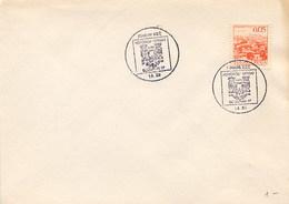 JUGOSLAVIA - BEOGRAD 1977  - SZACHOWY - TORNEO DI SCACCHI -  CHESS - INCONTRO FINALE KORONEOU SPASSKY - Scacchi