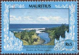 Pays : 320,2 (Maurice (Ile) : Indépendance)  Yvert Et Tellier N° :  763 (o) - Maurice (1968-...)