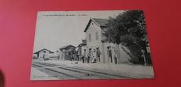 "VALLEROY-MOINEVILLE  ""La Gare"" - Francia"