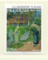 FRANCE  ( FR200 - 331 )   2007  N° YVERT ET TELLIER  N° 4105   N** - Nuevos