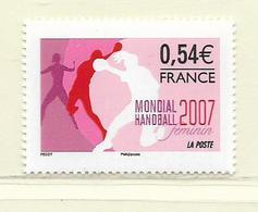 FRANCE  ( FR200 - 337 )   2007  N° YVERT ET TELLIER  N° 4118   N** - France