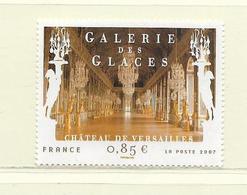 FRANCE  ( FR200 - 338 )   2007  N° YVERT ET TELLIER  N° 4119   N** - Nuevos