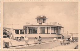 CPA - Belgique - Bredene - Casino - Bredene
