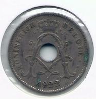 ALBERT I * 10 Cent 1922 Vlaams * Nr 5477 - 1909-1934: Albert I