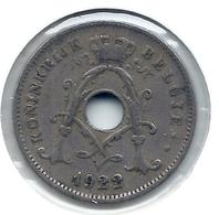 ALBERT I * 10 Cent 1922 Vlaams * Nr 5478 - 1909-1934: Albert I