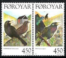 Feroe Nº 324/25 En Nuevo - Islas Faeroes
