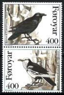 Feroe Nº 279/80 En Nuevo - Islas Faeroes