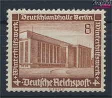 Allemand Empire 638 Neuf Avec Gomme Originale 1936 Modern Bâtiments (9289162 (9289162 - Germania