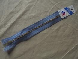 Fermeture éclair Laiton Prestil Spécial Jean's 20 Cm - Loisirs Créatifs