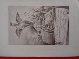 Carte Louis Daspet (1914) - Documentos Antiguos