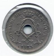 ALBERT I * 10 Cent 1923 Frans * Nr 5479 - 1909-1934: Albert I