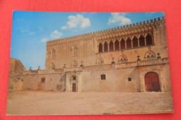 Ragusa Donnalucata Il Castello 1969 - Italien