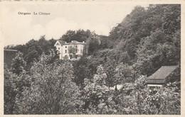 Ottignies : La Clinique - Ottignies-Louvain-la-Neuve