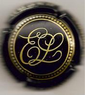 Capsule  LIEBART  E.  N° 5 - Champagne