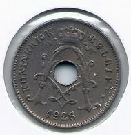 ALBERT I * 10 Cent 1926 Vlaams * Prachtig * Nr 5489 - 1909-1934: Albert I