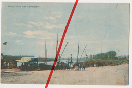 Venlo - Maas Med Aanlegkade - 1921 - Venlo
