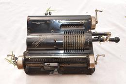 Machine à Calculer Vaucanson - Autres Collections