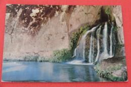 Siracusa Grotta Del Ninfeo 1970 - Italien