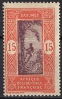 DAHOMEY  N* 48  TB - Dahomey (1899-1944)