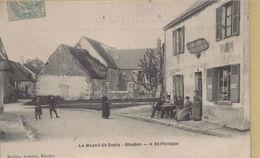 Le Mesnil-Saint-Denis : Rhodon - A St-Philippe - Le Mesnil Saint Denis