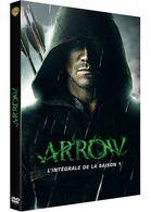 ARROW   SAISON 1  (   5  DVD  ) - Séries Et Programmes TV