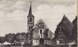 Le Mesnil-Saint-Denis : L'Eglise Saint-Denis (XIIIe Siècle) - Le Mesnil Saint Denis