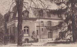 """Le Mesnil-Saint-Denis : Propriété De M.Picard """"Les Ambésys"""" - Le Mesnil Saint Denis"""