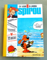 SPIROU N° 134 - Spirou Magazine