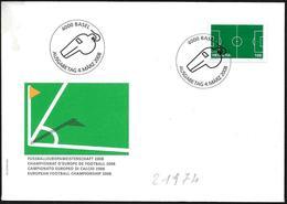 Svizzera/Switzerland/Suisse: Fischietto Dell'arbitro, Referee's Whistle, Sifflet De L'arbitre - Calcio