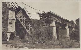 Le Pecq : Pont Du Chemin De Fer - Le Pecq
