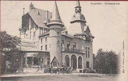 Kapellen Cappellen Hortensia Hof (zeer Goede Staat) Villa Kasteel Chateau - Kapellen