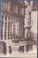 29 PLONEVEZ-DU-FAOU Chapelle St Herbot, Vue D'une Des Tables D'offrandes - Plonevez-du-Faou