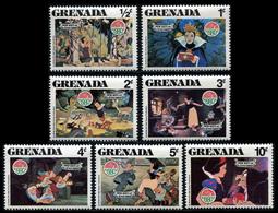 1980 Grenada (6) - Grenada (1974-...)