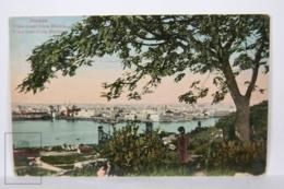 Postcard - Postal Cuba - Habana EVista / View From Casa Blanca - Year 1915 - Cuba