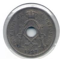 ALBERT I * 10 Cent 1927 Frans * Prachtig * Nr 5490 - 1909-1934: Albert I
