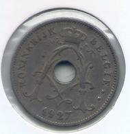 ALBERT I * 10 Cent 1927 Vlaams * Prachtig * Nr 5494 - 1909-1934: Albert I