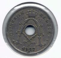 ALBERT I * 10 Cent 1927 Vlaams * Prachtig * Nr 5495 - 1909-1934: Albert I