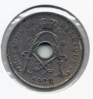 ALBERT I * 10 Cent 1928 Frans * Nr 5498 - 04. 10 Centimes
