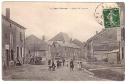POIX-TERRON - Rue De Goyas - France