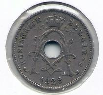 ALBERT I * 10 Cent 1928 Vlaams * Nr 5500 - 1909-1934: Albert I